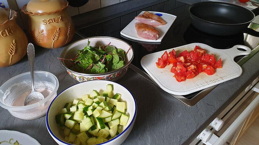 Dinnerly Rezeptbild